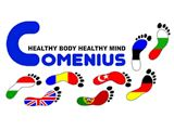 Encontro Comenius Healthy Body Healthy Mind em Targu Carbunesti, Roménia